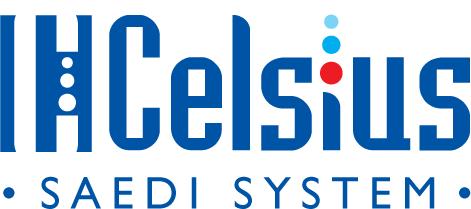 Logo_Celsius Saedi System